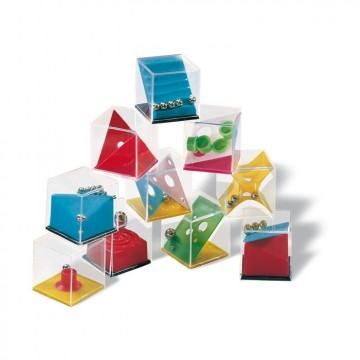 Knobelspiele von Promostore