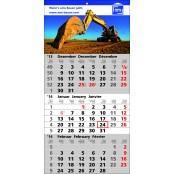 3-Monatskalender von Promostore