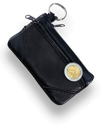 Brieftaschen mit Logo bedrucken lassen