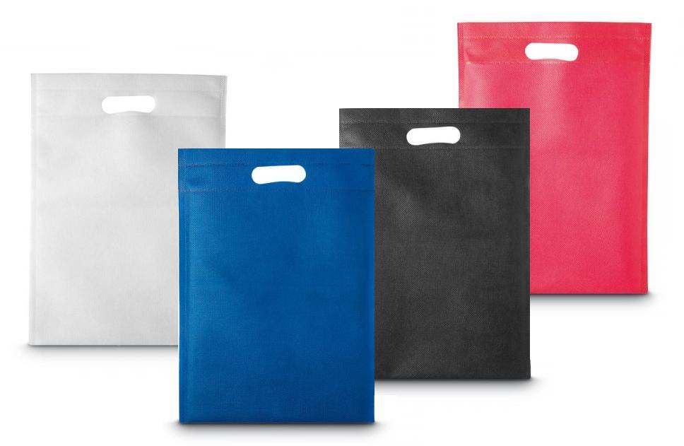 Einkaufstaschen bedrucken mit Logo