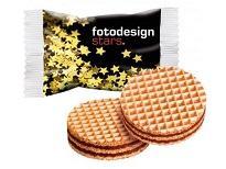 Kekse und Gebäck als Werbegeschenk