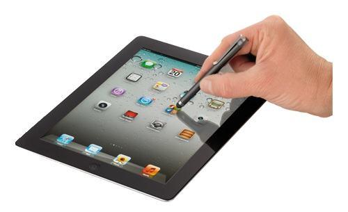 bedruckte Touchscreen Stifte