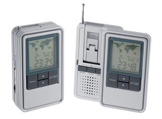 Radios mit Firmenlogo bedrucken lassen