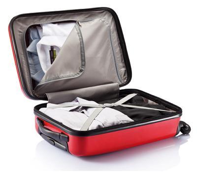bedruckte Reisetaschen als Werbemittel