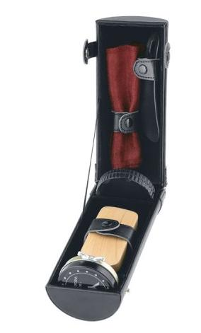 Schuhputzsets bedrucken lassen bei Promostore