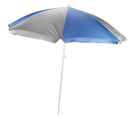 bedruckte Sonnenschirme als Werbemittel
