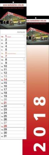 Streifenkalender günstig kaufen bei Promostore
