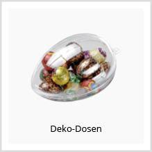 Deko-Dosen