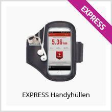 Express-Handyhüllen bedrucken