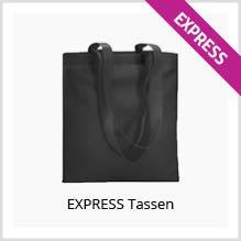 Express tassen bedrukken
