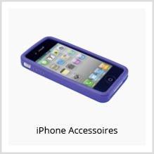 iPhone accessoires als relatiegeschenk