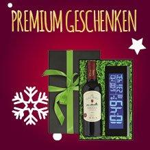 Premium Kerst-Geschenken