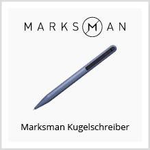 Marksman Werbekugelschreiber