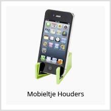 Mobieltje Houders
