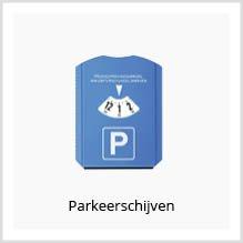 Parkeerschijven
