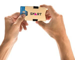 RFID kaarthouder als relatiegeschenk