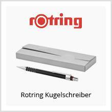 Rotring Kugelschreiber von Promostore