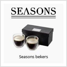 Seasons Bekers als relatiegeschenken