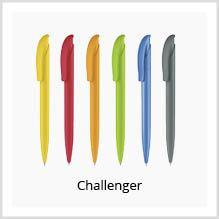Senator Challenger als Werbemittel mit Logo bedrucken