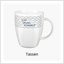 Senator Tassen mit Logo bedrucken