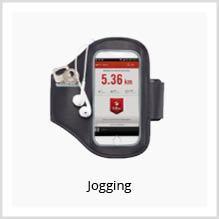 Jogging Werbeartikel