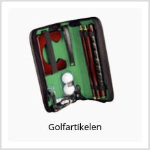 Golfartikelen bedrukken