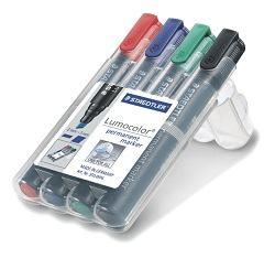 Stadtler Lumocolor Stifte als Werbeartikel