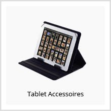 Tablet Accessoires als relatiegeschenk