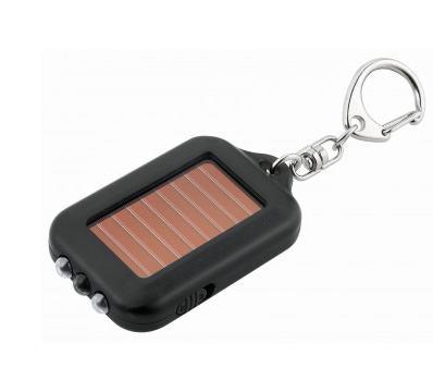 Helle LED Solar Taschenlampen von Promostore