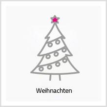 Weihnachts-Werbeartikel