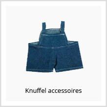 Knuffel-Accessoires
