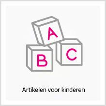 Promotie artikelen voor kinderen