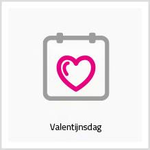 Valentijnsdag relatiegeschenken