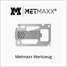 Metmaxx Werkzeug mit Logo