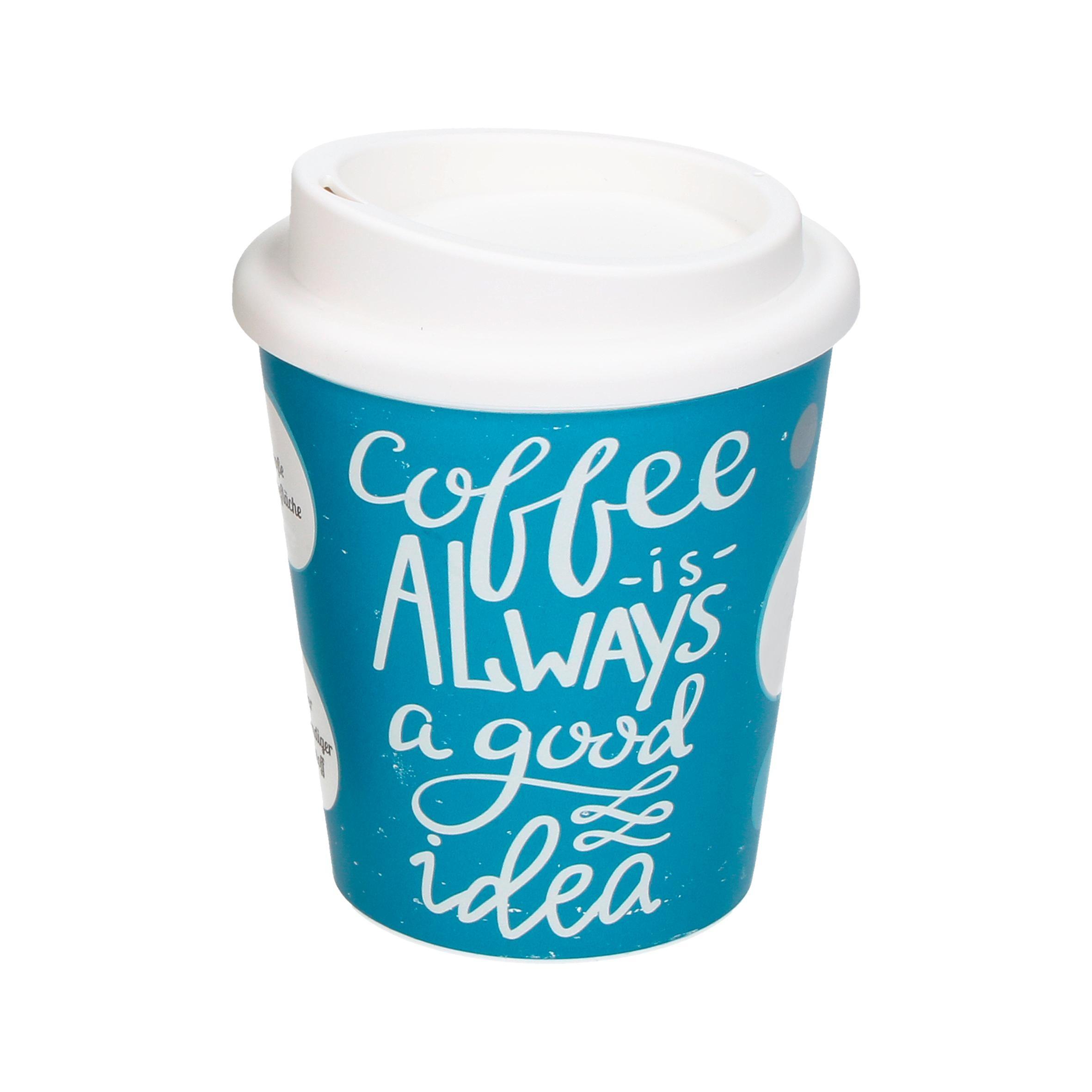 Kaffeebecher Premium small, Ansicht 8