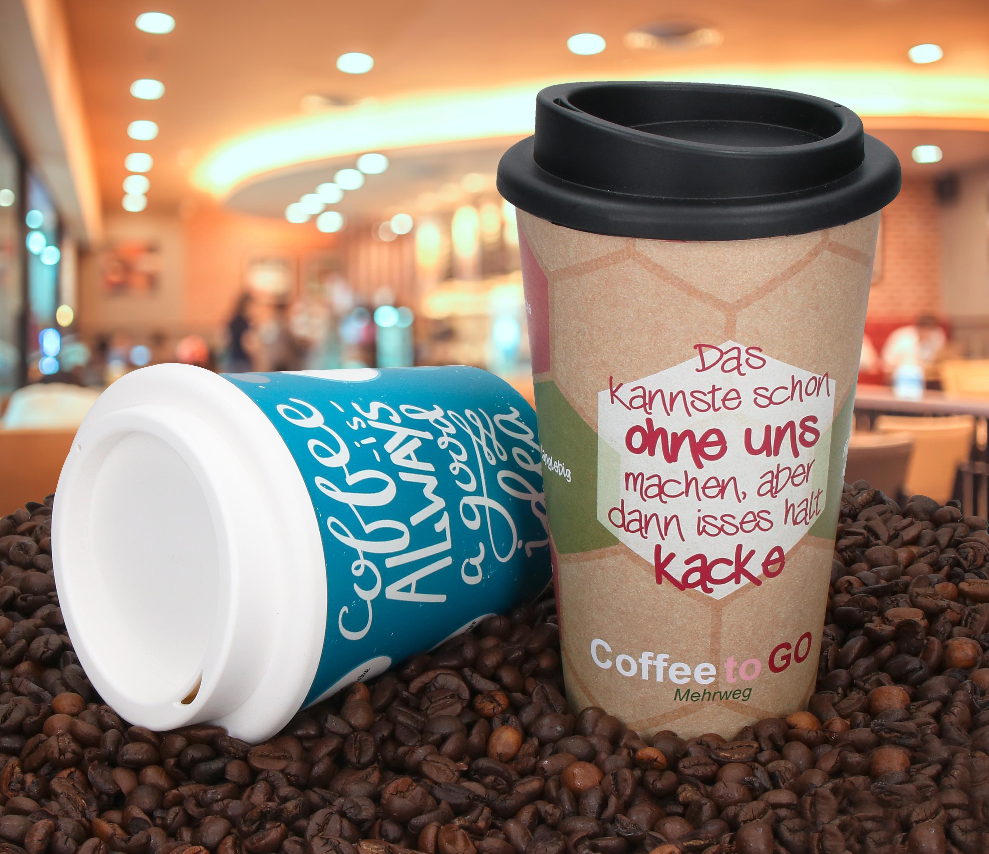 Kaffeebecher Premium small, Ansicht 5