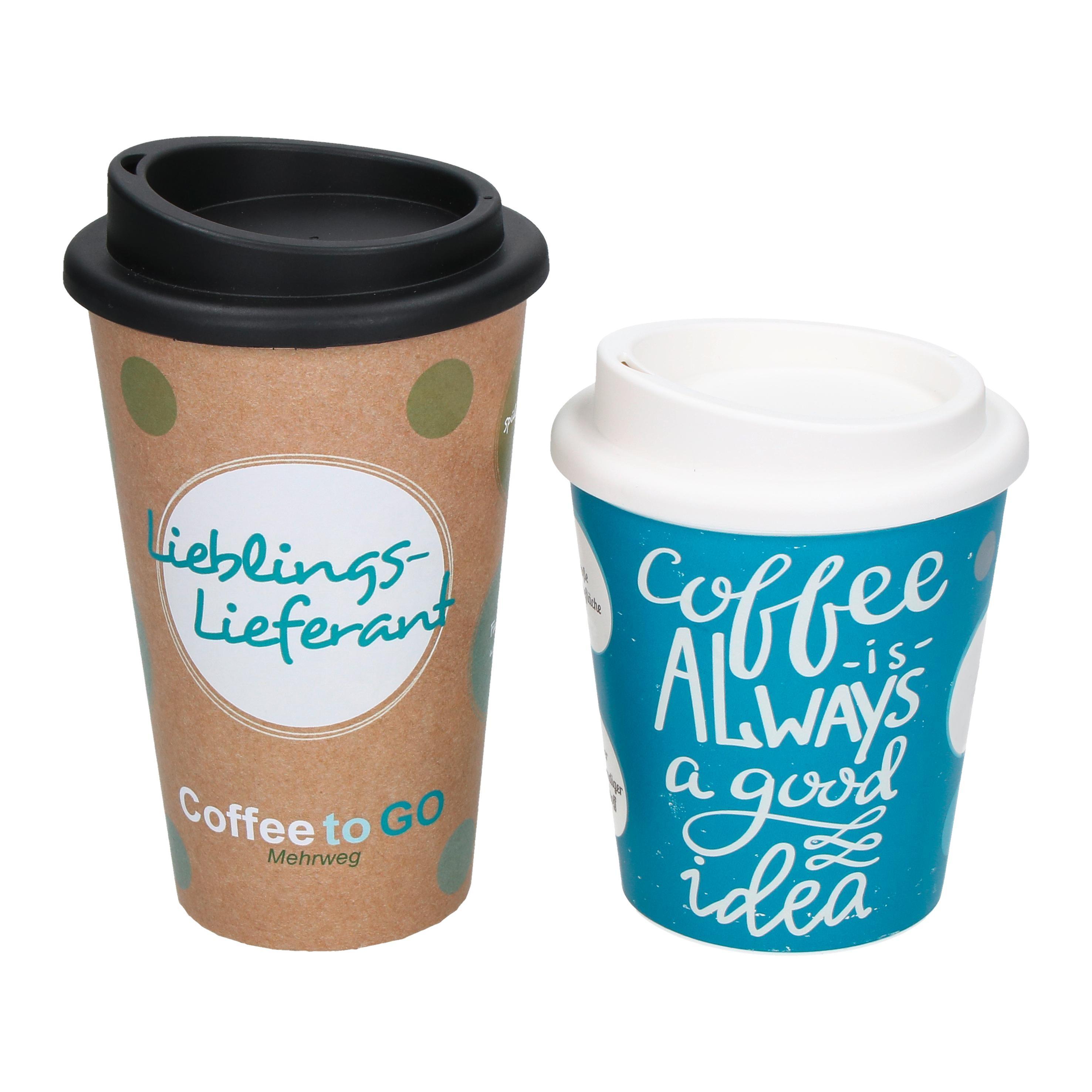 Kaffeebecher Premium small, Ansicht 4