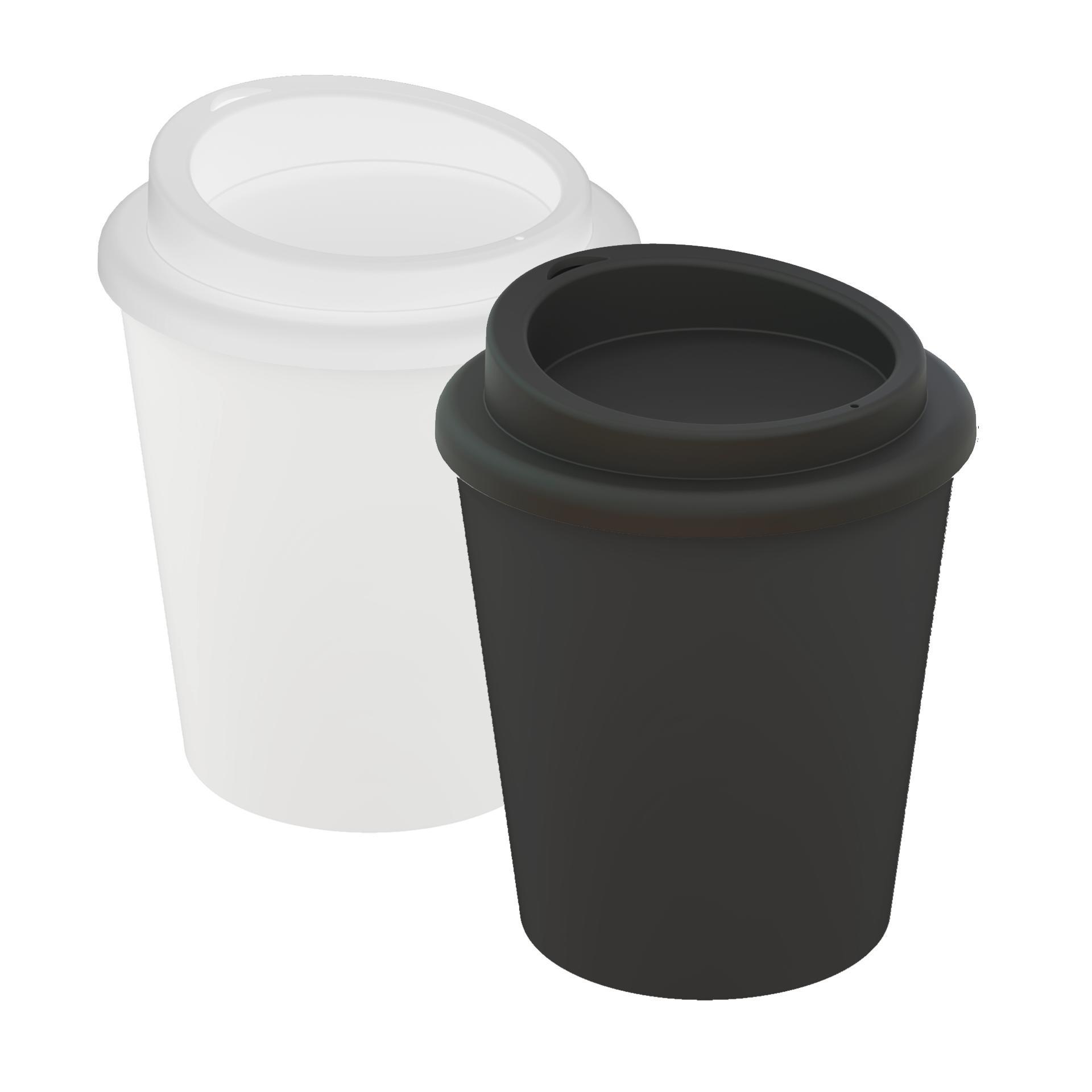 Kaffeebecher Premium small