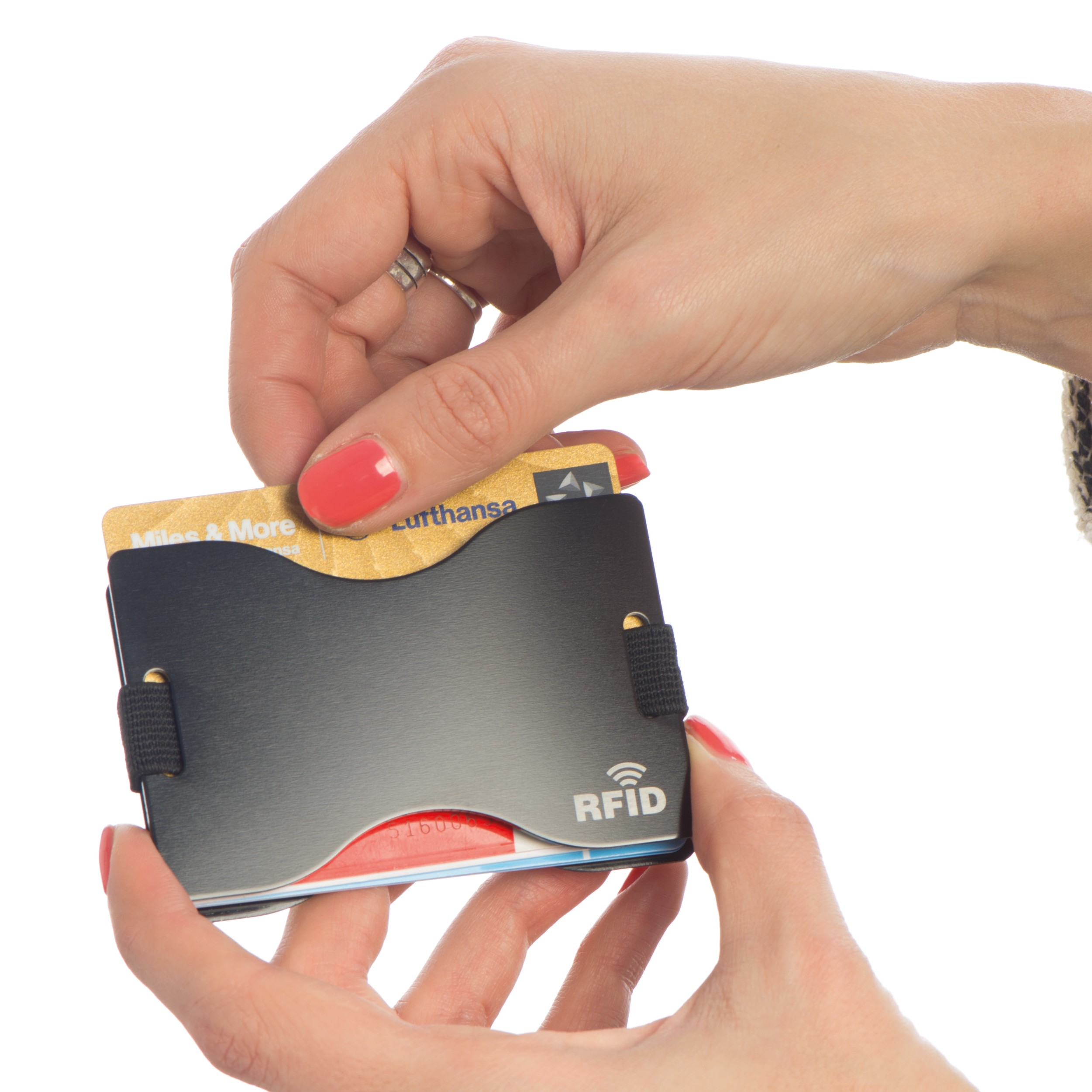 RFID Kartenhalter Gladstone, Ansicht 2