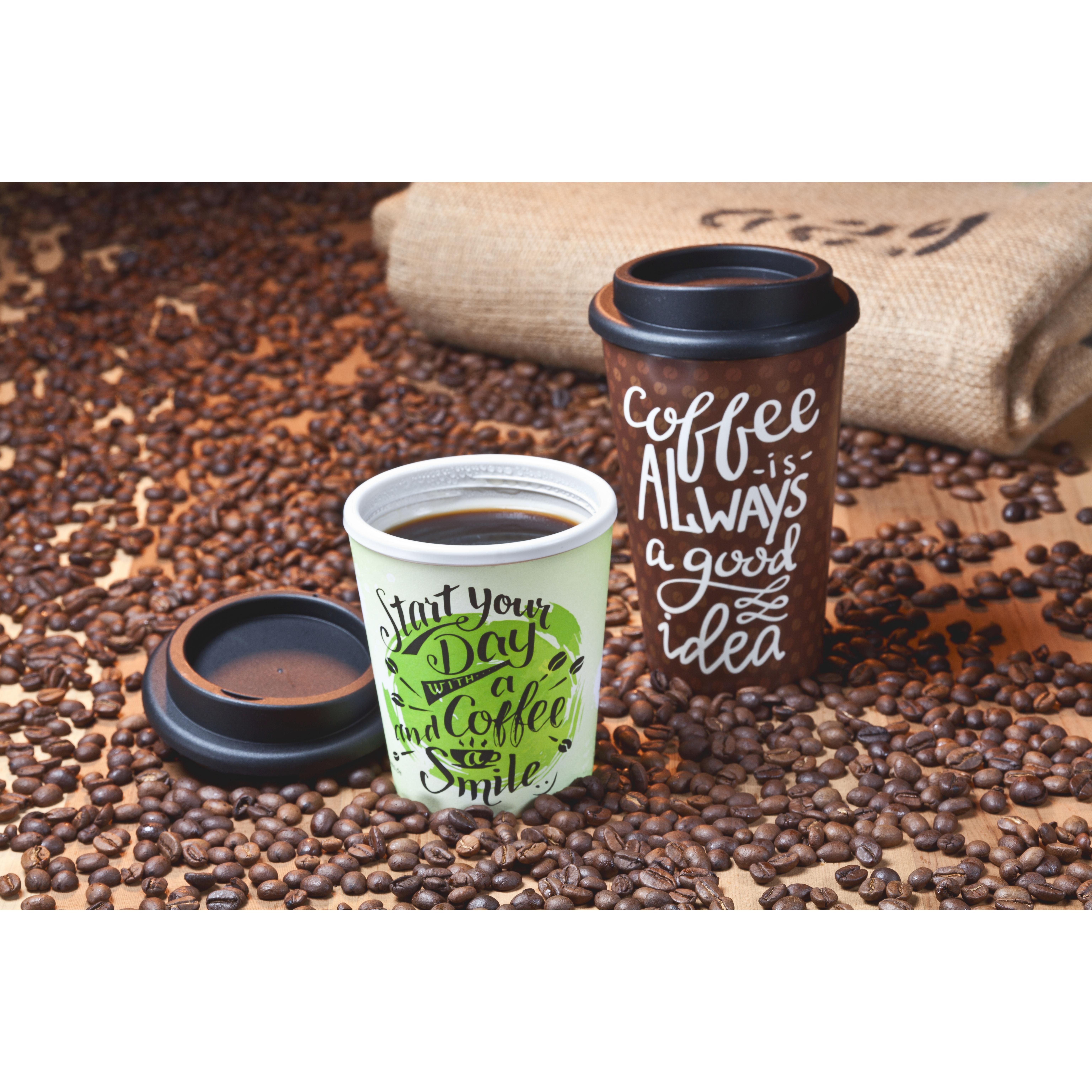 Kaffeebecher Premium small, Ansicht 6