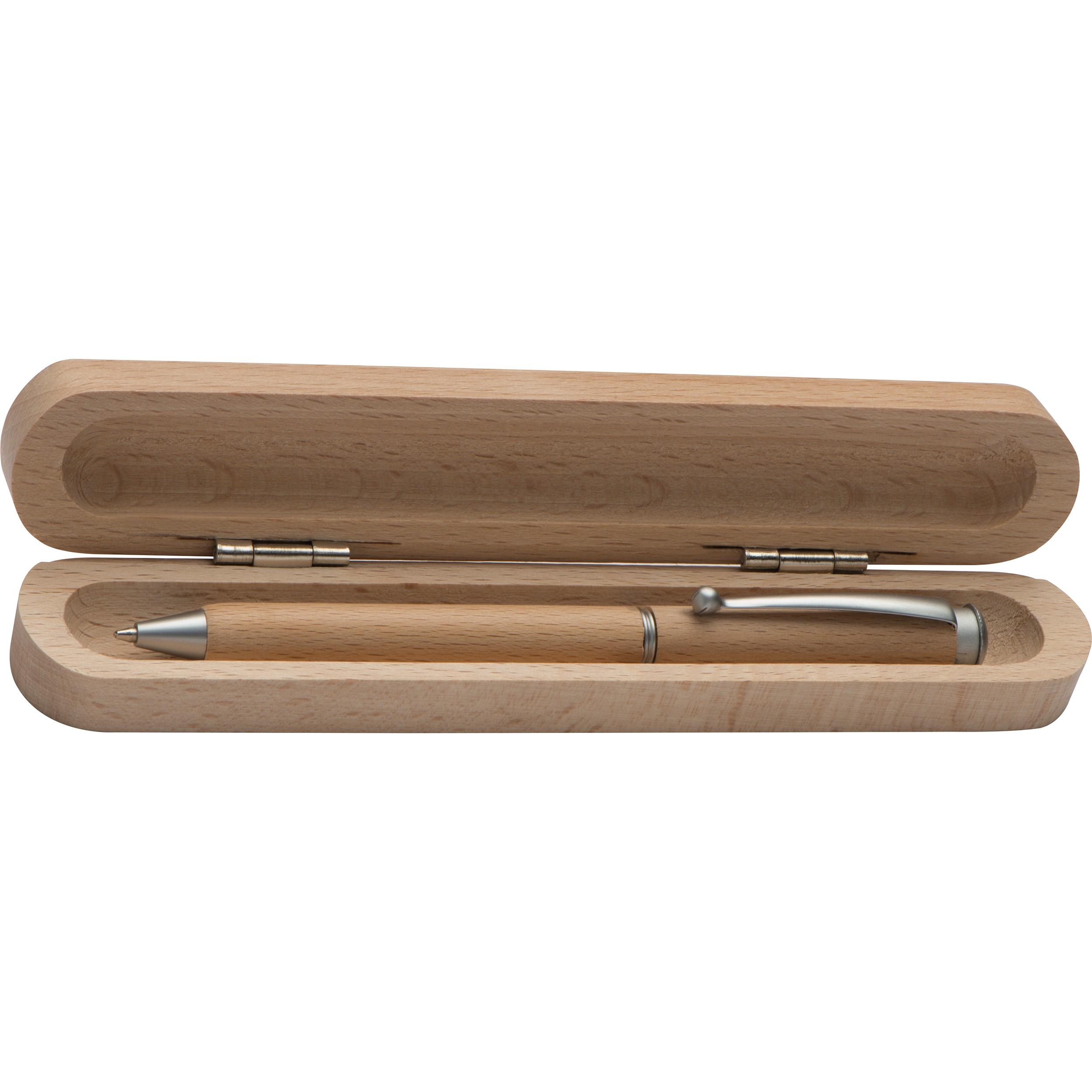 Kugelschreiber Yellowstone
