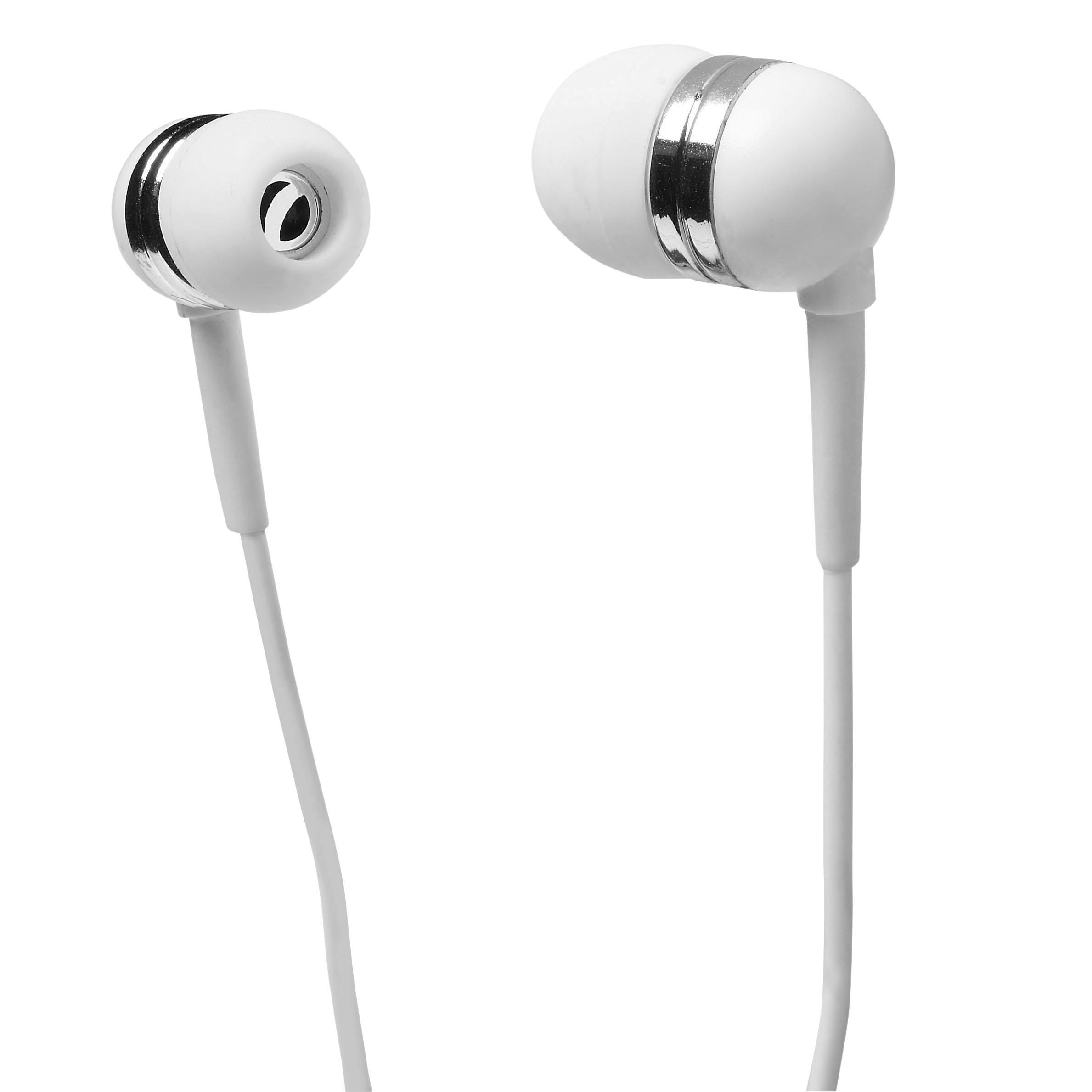 Kopfhörer In-Ear, schwarz, Ansicht 2