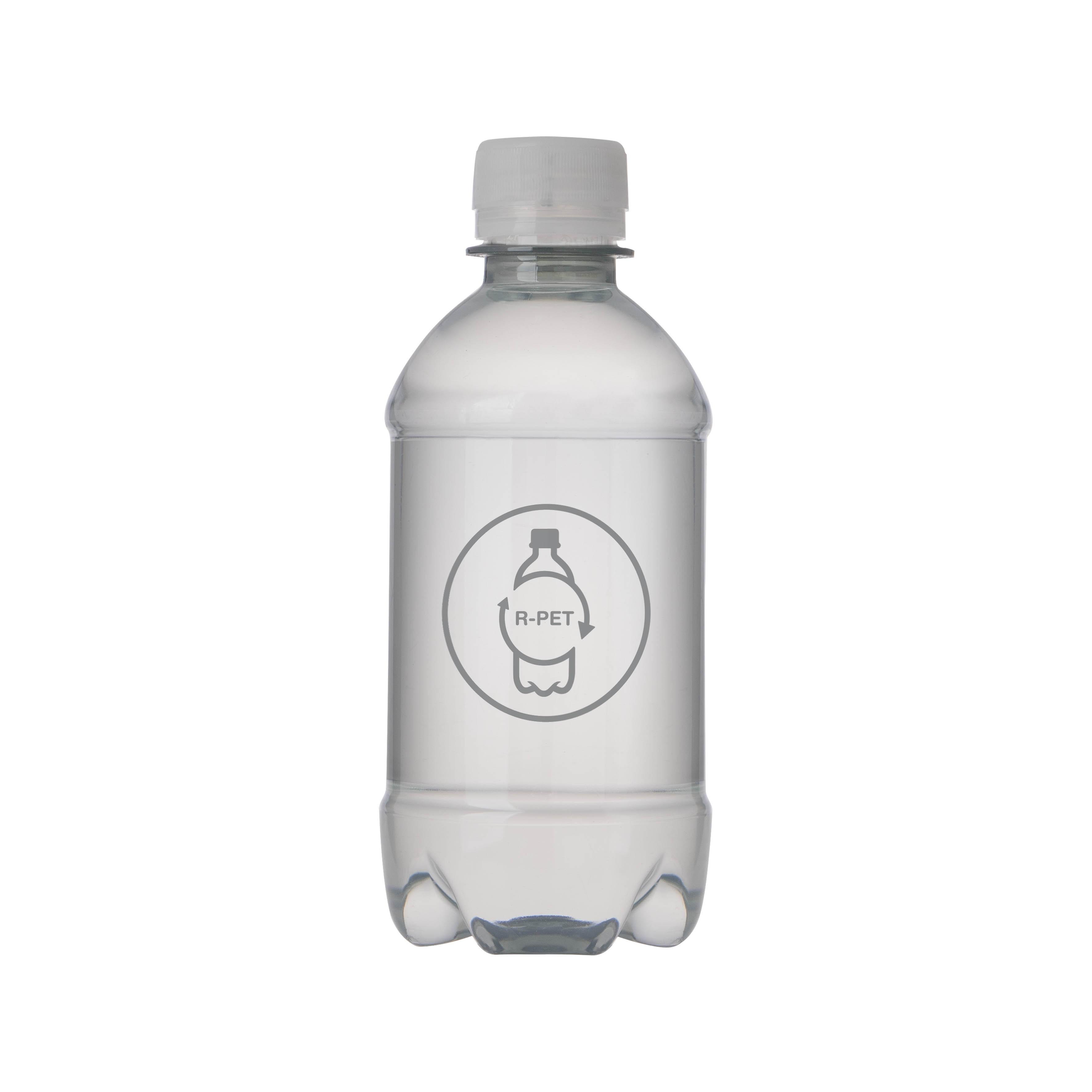 Quellwasser 330 ml mit Drehverschluss