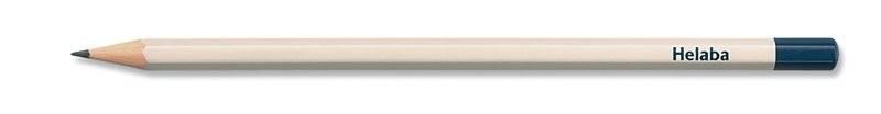 STAEDTLER hexagonaler Bleistift mit Tauchkappe
