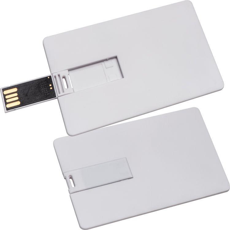 USB-Karte mit 8GB Speichervolumen