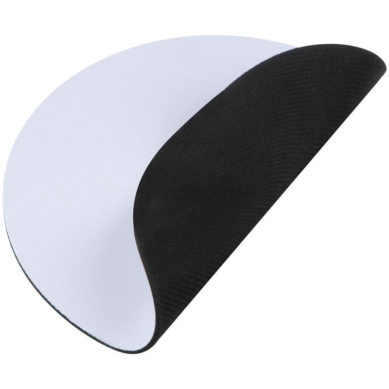 Rundes, bedruckbares Mousepad, Ansicht 3