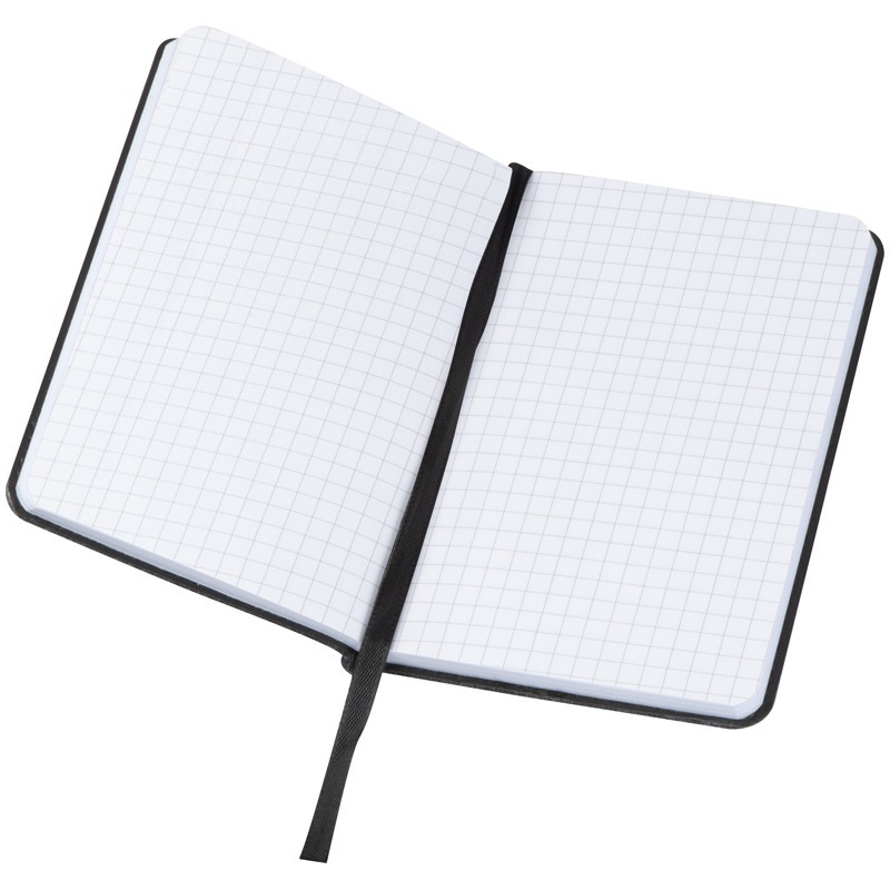 Notizbuch aus Filz A6, Ansicht 2