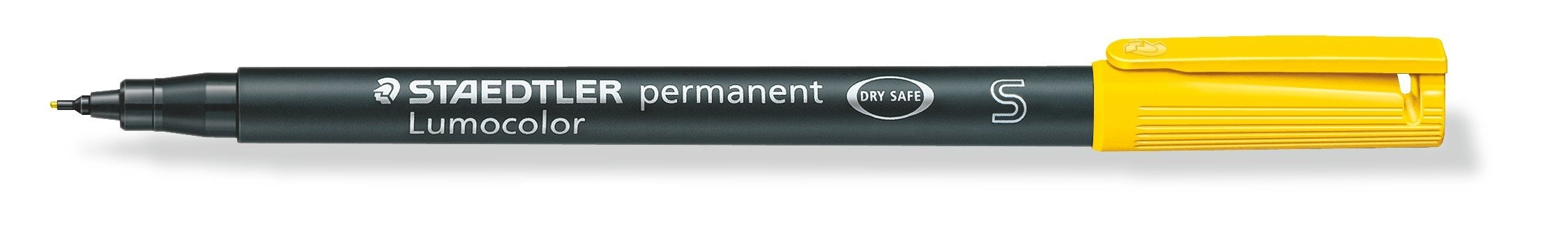STAEDTLER Lumocolor permanent marker S