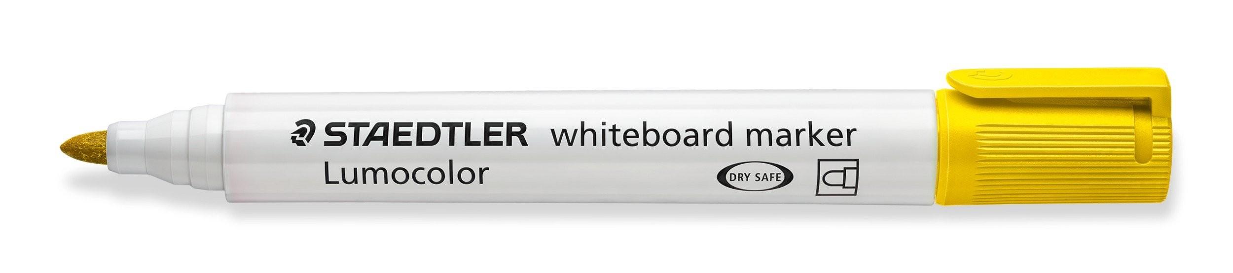 STAEDTLER Lumocolor permanent marker