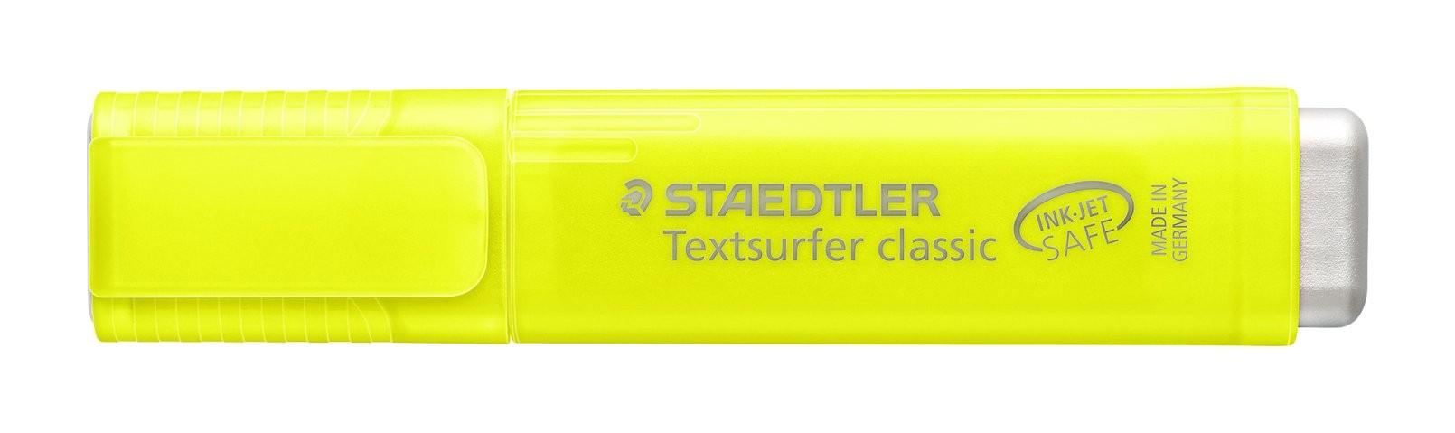 STAEDTLER Textsurfer classic - Textmarker rainbow